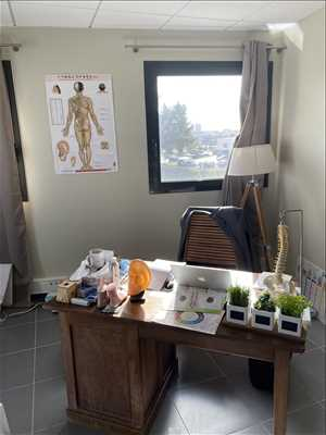 Photo massage n°1088 zone Morbihan par Cabinet de Naturopathie Océane