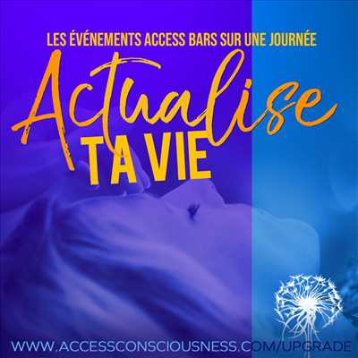 Exemple access bars n°1597 zone Savoie par Sidney PLAY