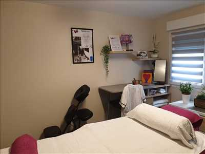Photo massage n°1652 zone Moselle par Christine