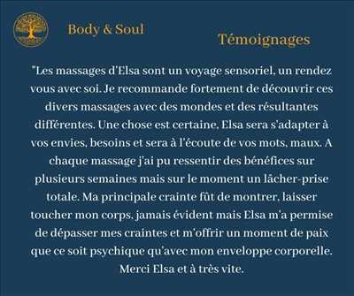Photo massage n°1820 zone Haute-Garonne par BODY & SOUL