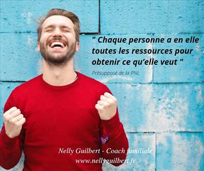 Exemple coach de vie n°1829 zone Doubs par Nelly Guilbert Coaching