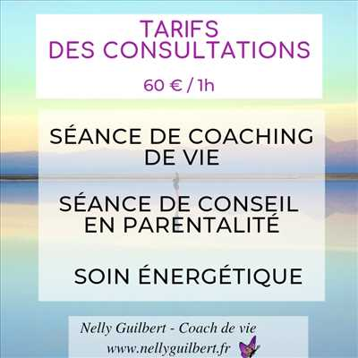 Photo coach de vie n°1830 à Besançon par Nelly Guilbert Coaching