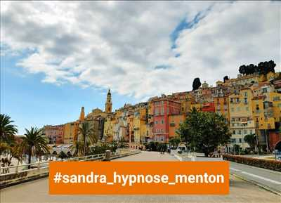 Photo hypnothérapeute n°2000 zone Alpes-Maritimes par SANDRA
