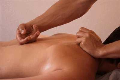 Photo massage n°2074 à Colomiers par Micro-osteo