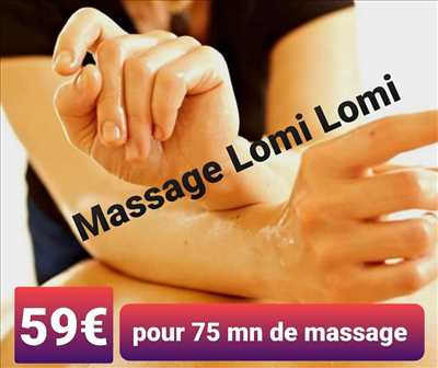 Photo massage n°2076 zone Doubs par VAL-FORME