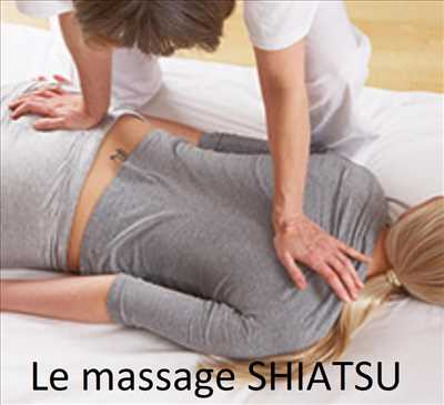 Photo massage n°2079 dans le département 25 par VAL-FORME