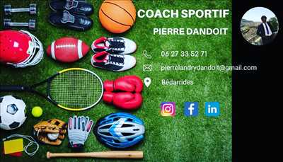 Photo coach sportif n°2102 à Avignon par Dandoitcaoching